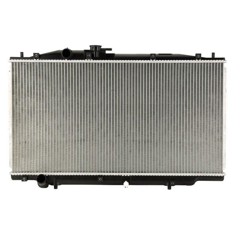 apdi honda accord 2003 engine coolant radiator. Black Bedroom Furniture Sets. Home Design Ideas