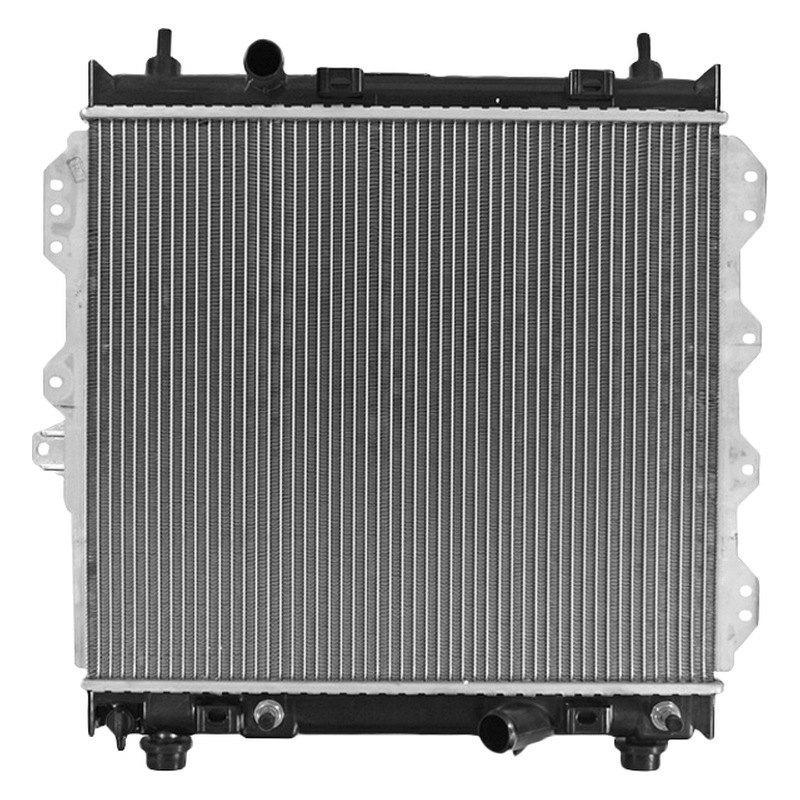 apdi chrysler pt cruiser 2 4l 2003 engine coolant radiator. Black Bedroom Furniture Sets. Home Design Ideas