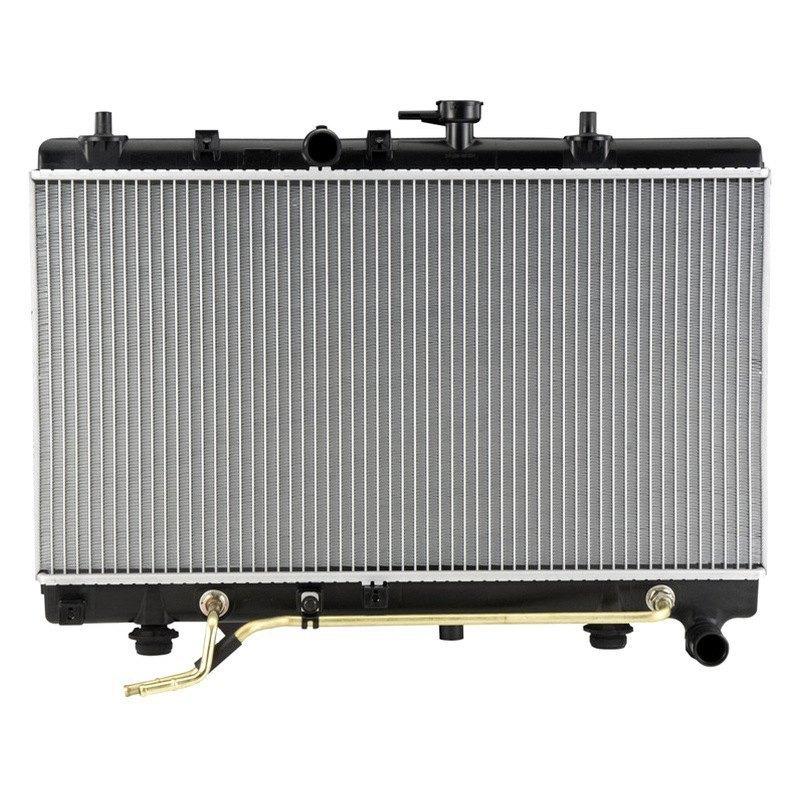 Kia Rio Radiator Coolant