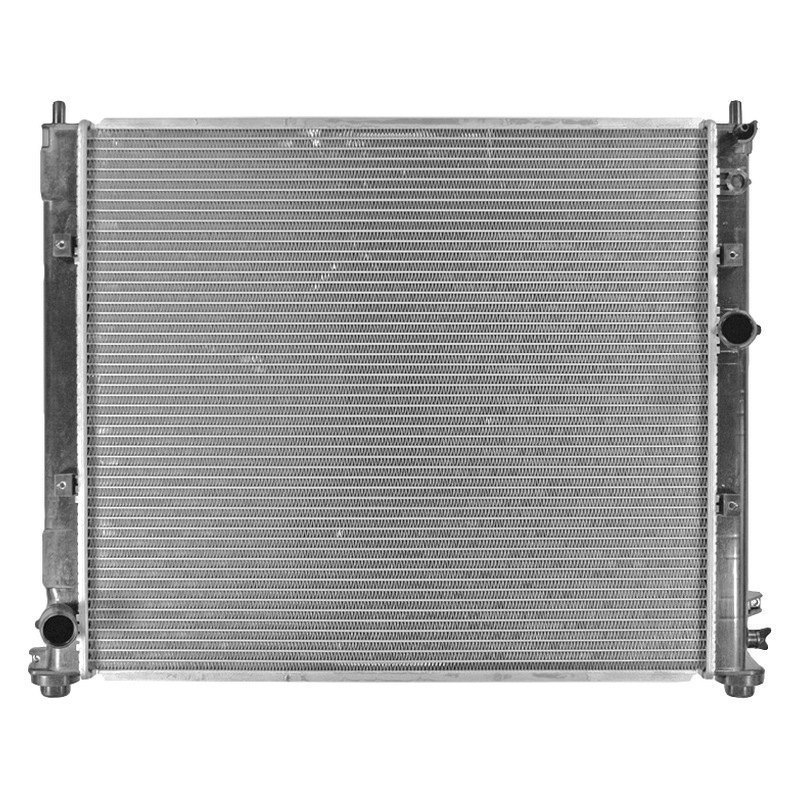 apdi cadillac sts sts v 2008 engine coolant radiator. Black Bedroom Furniture Sets. Home Design Ideas