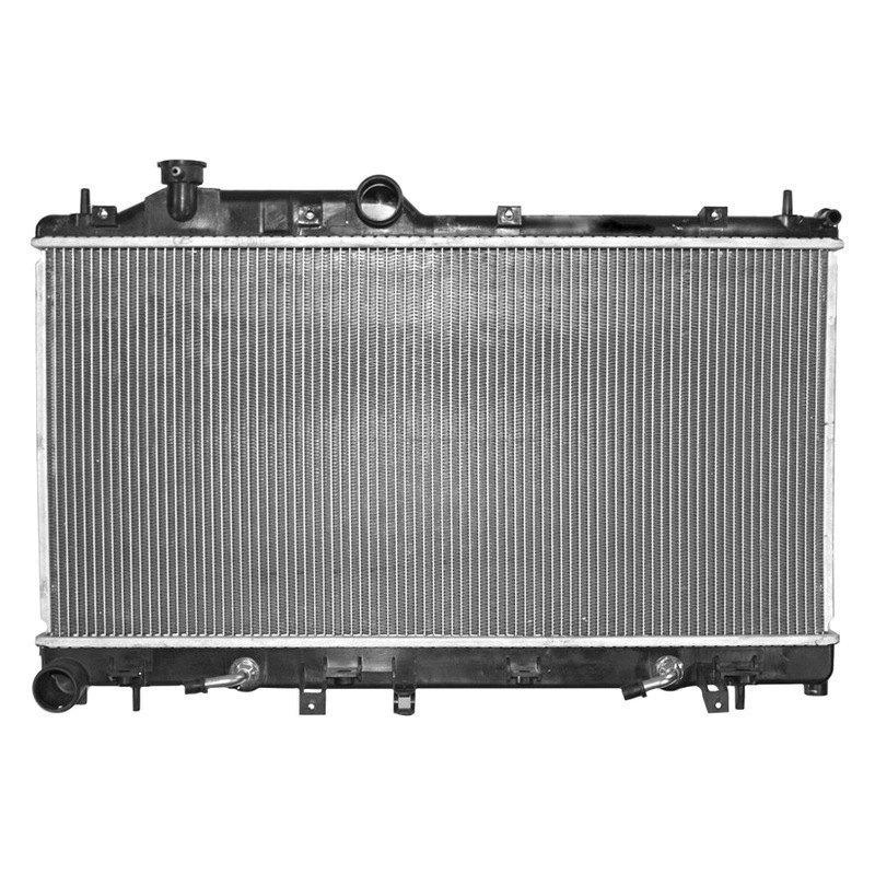 Subaru Engine Coolant : Apdi radiator