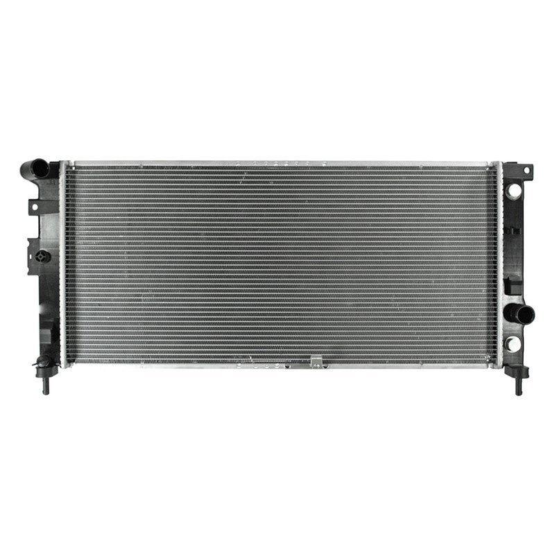 Apdi chevy uplander engine coolant radiator