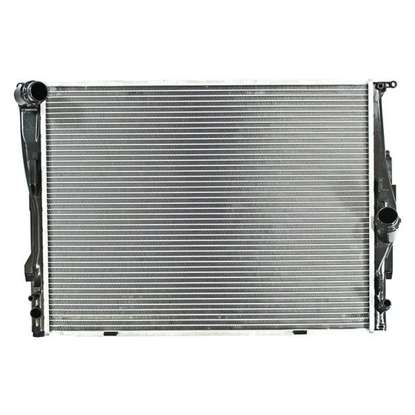 What Type Of Coolant For Bmw: For BMW Z4 2009-2011 APDI 8012882 Engine Coolant Radiator