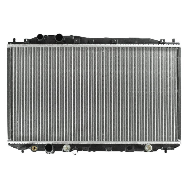 apdi honda civic 2006 engine coolant radiator. Black Bedroom Furniture Sets. Home Design Ideas