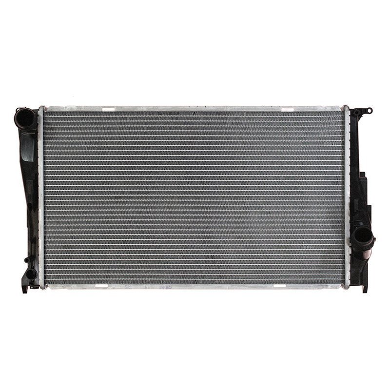 What Type Of Coolant For Bmw: BMW 3-Series 2007-2008 Radiator