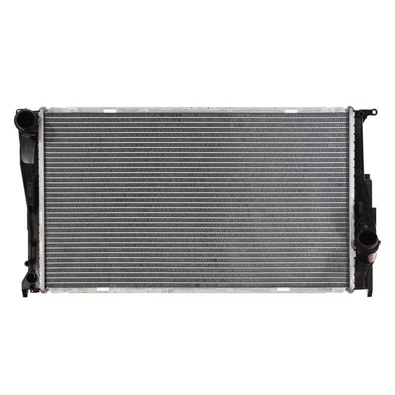 BMW 3-Series 2007 Engine Coolant Radiator
