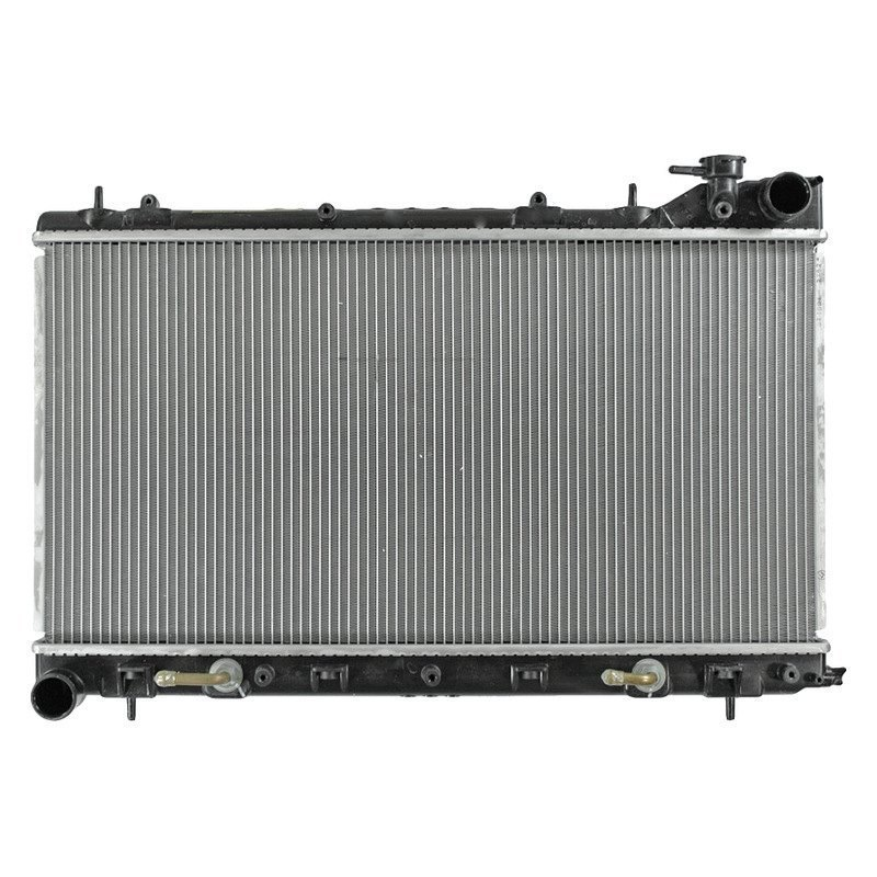Subaru Engine Coolant : Apdi subaru forester engine coolant radiator