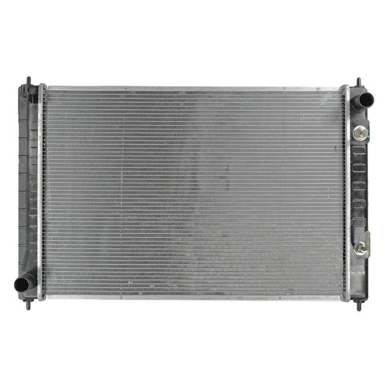 nissan engine coolant apdi® 8013039 - nissan murano 2009 engine coolant radiator
