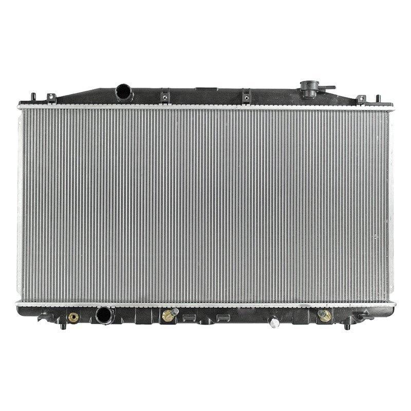 Acura TSX 2009 Engine Coolant Radiator