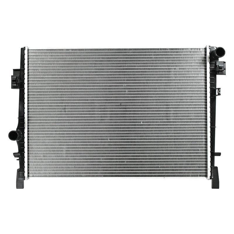 Apdi U00ae 8013084   3 5l 2009 Engine Coolant Radiator