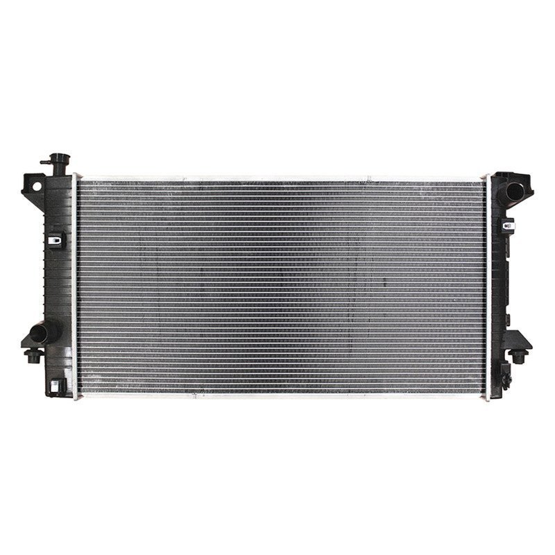 Ford expedition fill radiator