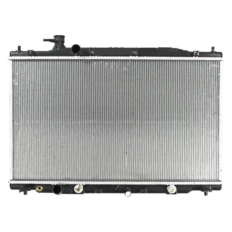 apdi honda cr v 2 4l 2010 engine coolant radiator. Black Bedroom Furniture Sets. Home Design Ideas