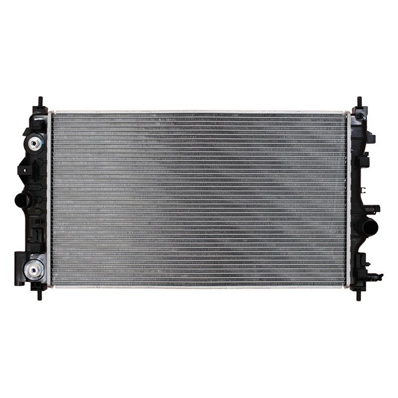 Apdi U00ae 8013197   1 8l 2011 Engine Coolant Radiator