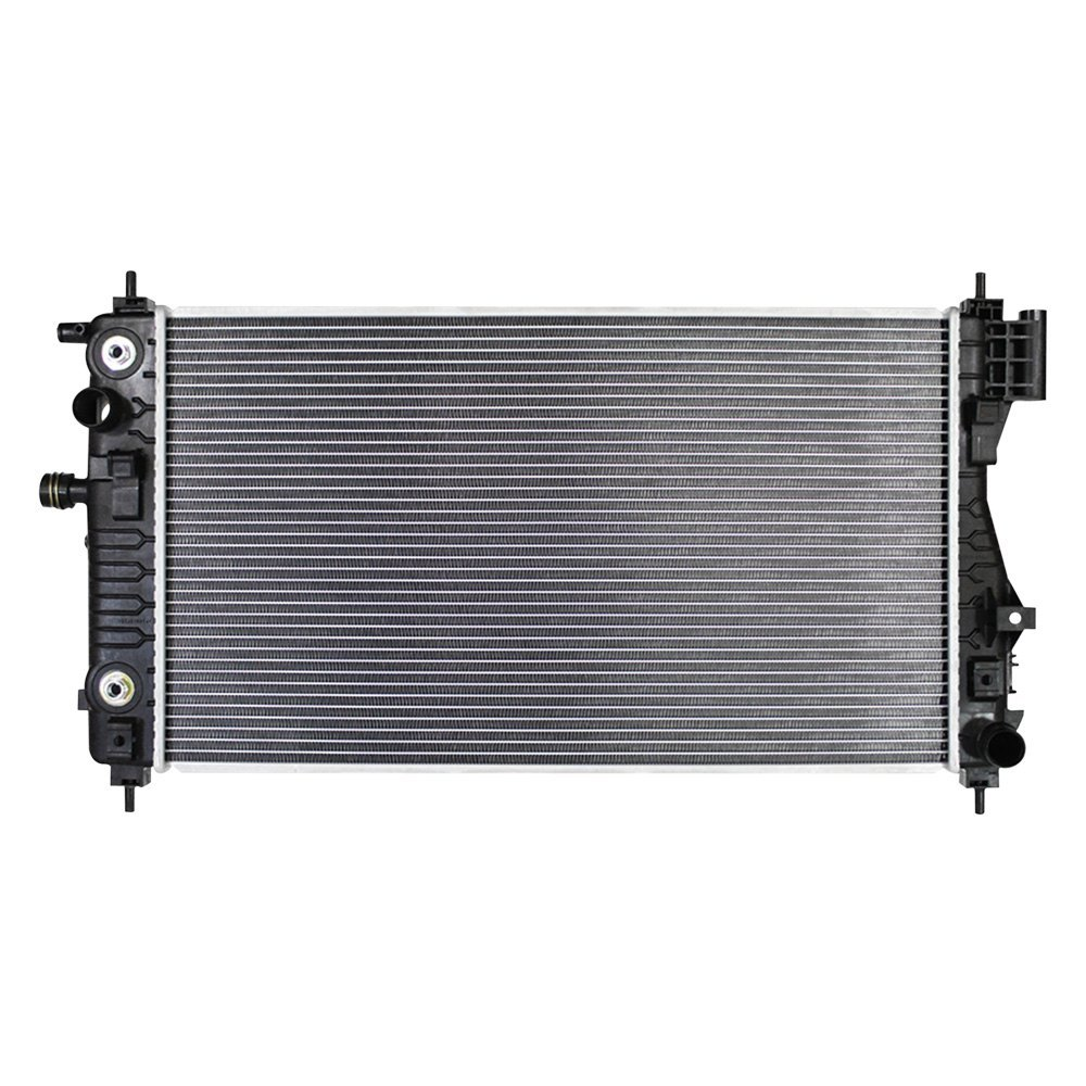 Chevrolet Engine Coolant : Apdi chevy impala engine coolant radiator