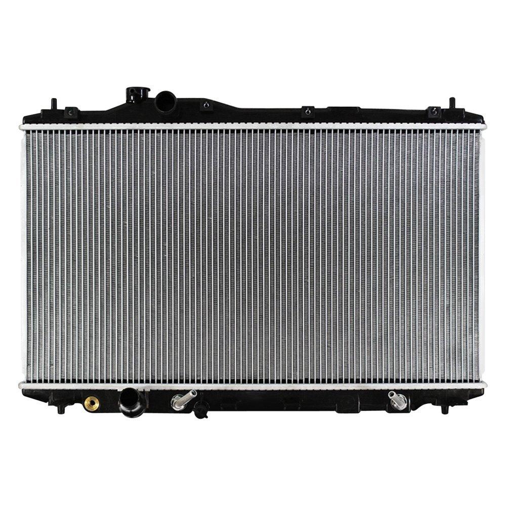 Acura ILX 2013 Engine Coolant Radiator