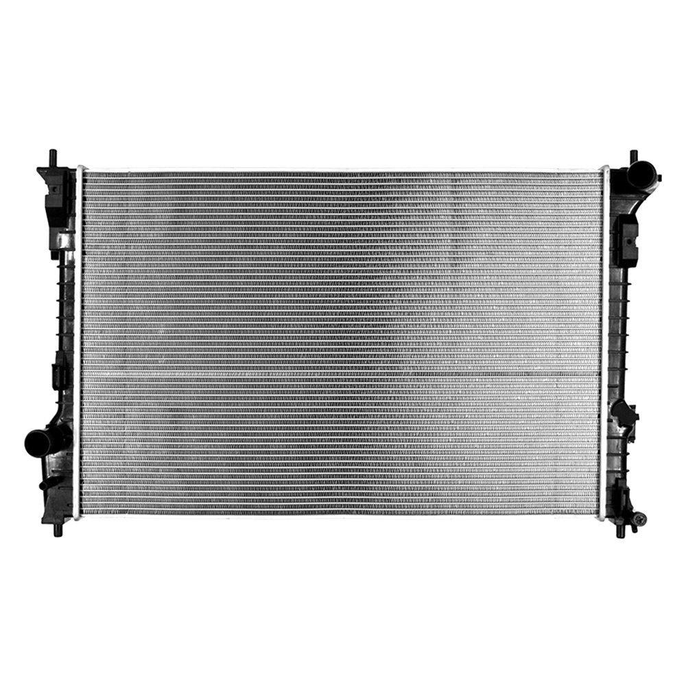 Excellent Apdi Ford Explorer 2014 Engine Coolant Radiator Wiring Digital Resources Talizslowmaporg