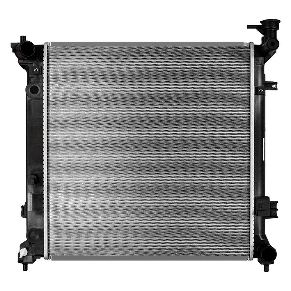 Hyundai Sonata: Engine coolant