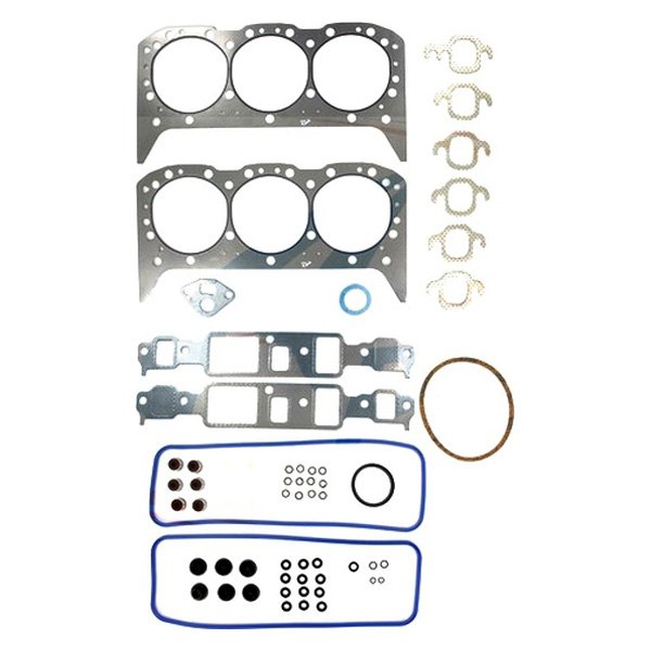 For Chevy G30 1994-1996 Apex Auto AHS3025D Cylinder Head