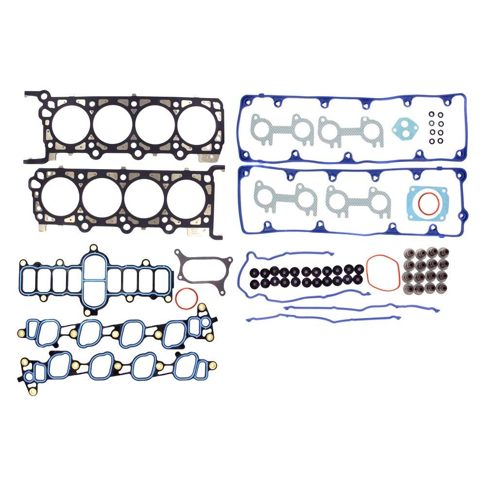 Ford F 150 2000 Cylinder Head Gasket: Ford F-150 2006 Cylinder Head Gasket Set