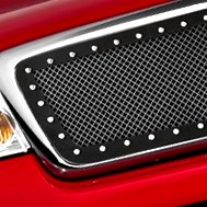 APG Lincoln Mark LT Rivet Mesh Grille