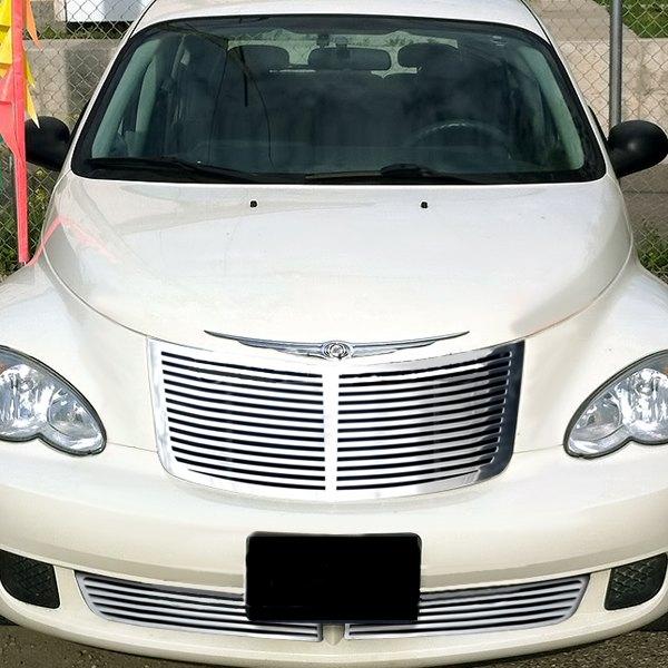 Chrysler PT Cruiser 2006 1-Pc Perimeter Polished