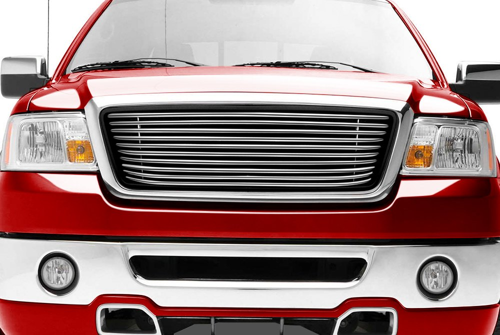 APG™ | Custom Billet Aluminum & Mesh Grilles - CARiD.com