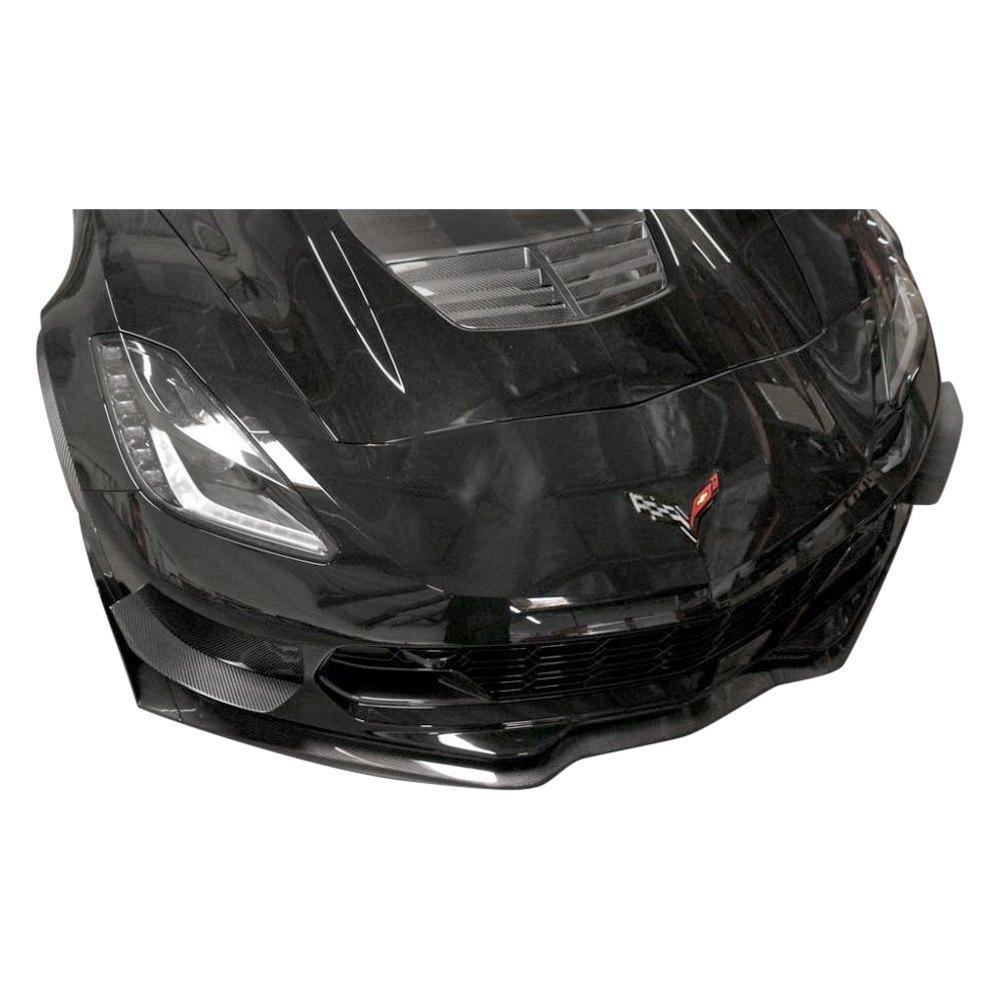 For Chevy Corvette 15-18 APR Performance Carbon Fiber