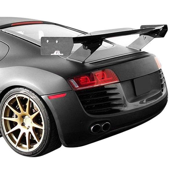 Audi R8 Ebay: For Audi R8 08-15 APR Performance GTC-500 Carbon Fiber