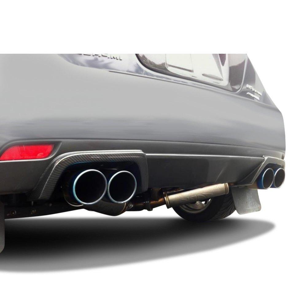 For Subaru WRX 2012-2014 APR Performance CBX-WRXHSHAT
