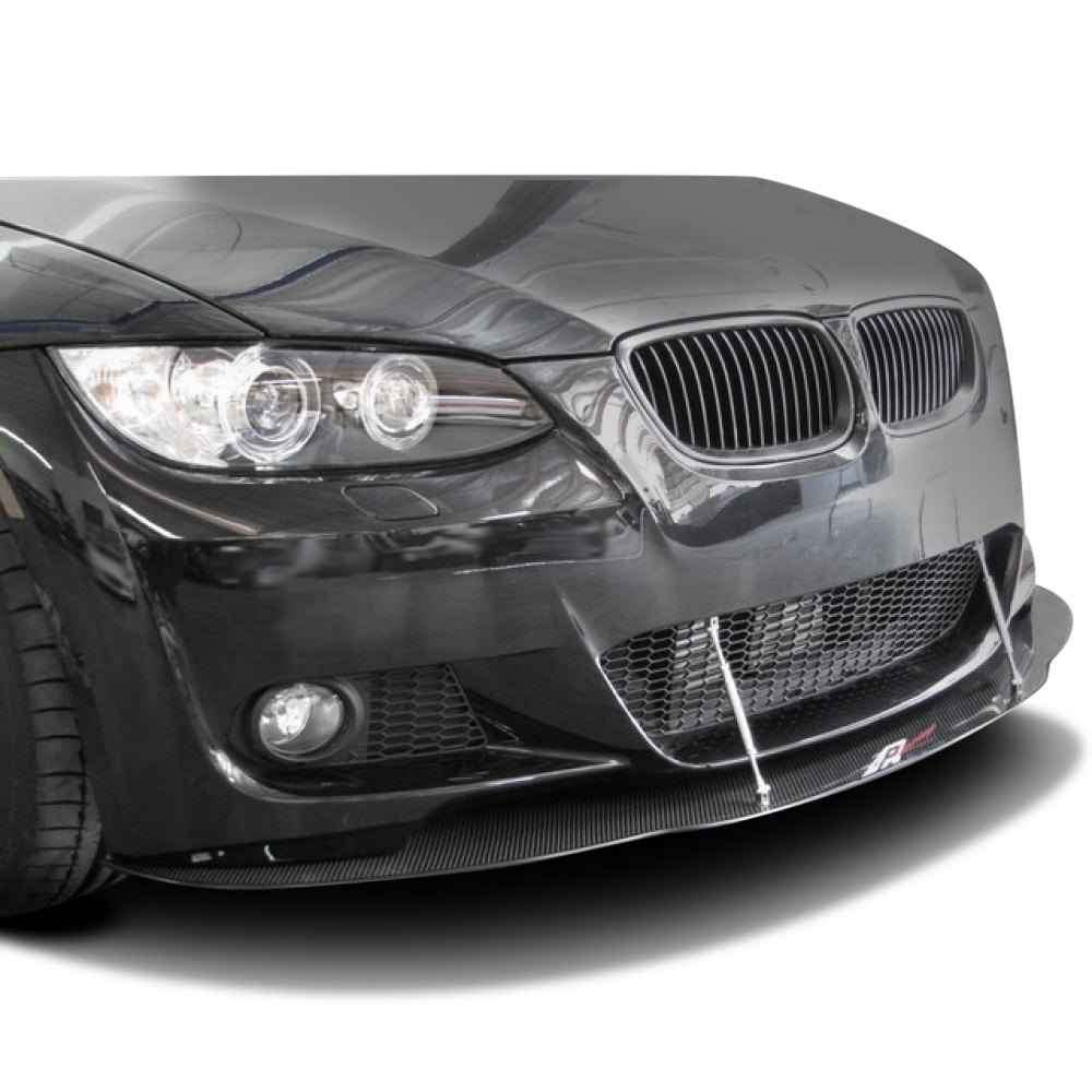 BMW 3-Series 2008-2010 Carbon Fiber