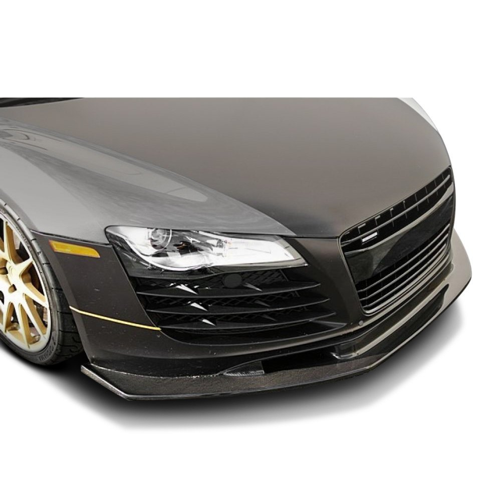 For Audi R8 2008-2014 APR Performance Carbon Fiber Front