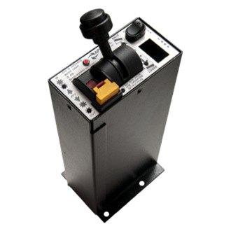 Apsco AVC295TG8 - Control Valve with Console   eBayValve Console Controller