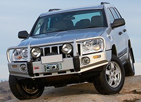 ARB® - Accessories on Jeep Cherokee