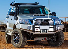 ARB® - Accessories on Toyota Tacoma