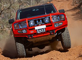 ARB® - Accessories on Hummer H3