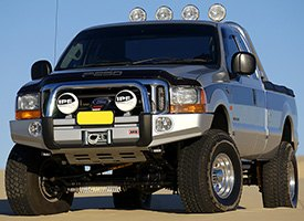 ARB® - Accessories on Ford F-250