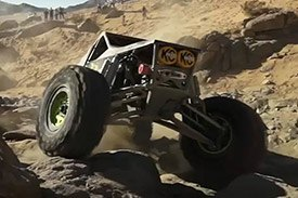ARB® - Ail Locker™ Commercial - King of Hammers