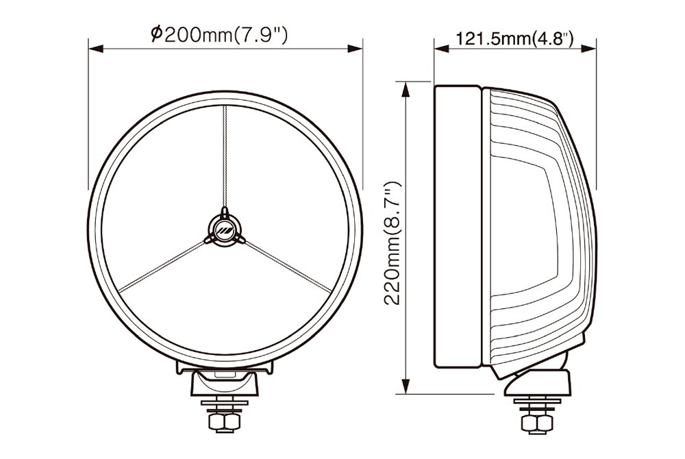 diagrams wiring   hella light wiring kit for