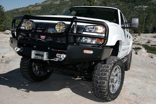 Off Road Bumper Blueprints : Offroad bumper plans silverado autos post