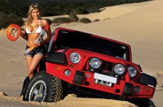 ARB® - 4x4 Accessories for Wrangler