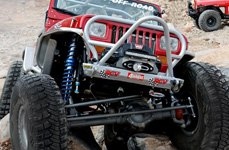 ARB® - 4x4 Accessories for Wrangler YJ