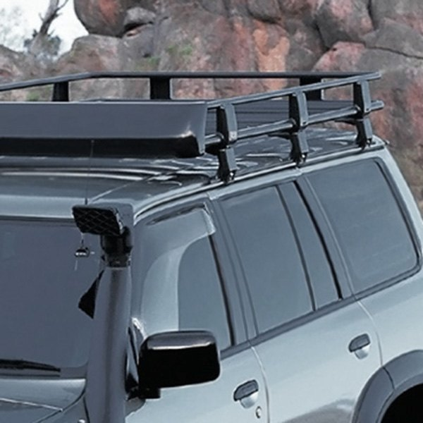 arb 174 3700310 wind deflector for 49 quot wide arb roof basket 87835
