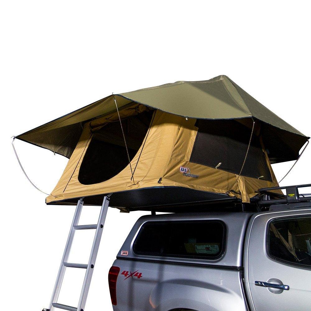 ARB® - Kakadu Rooftop Tent  sc 1 st  CARiD.com & ARB® ARB4101A - Kakadu Rooftop Tent
