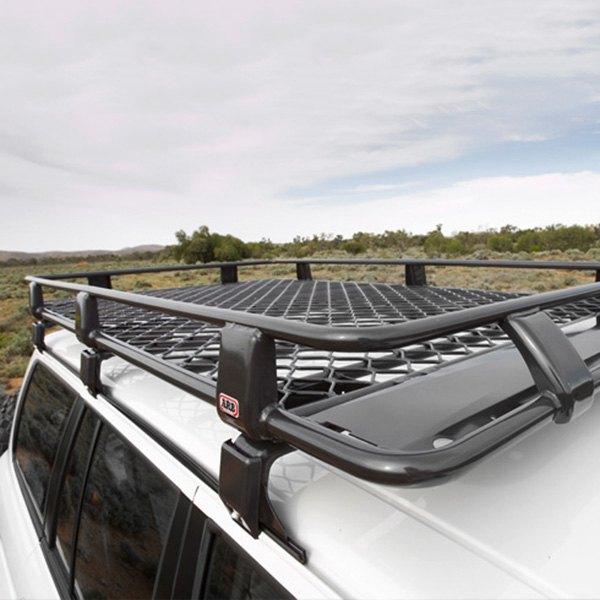 ... Steel Roof Basket With Mesh Floor, ...