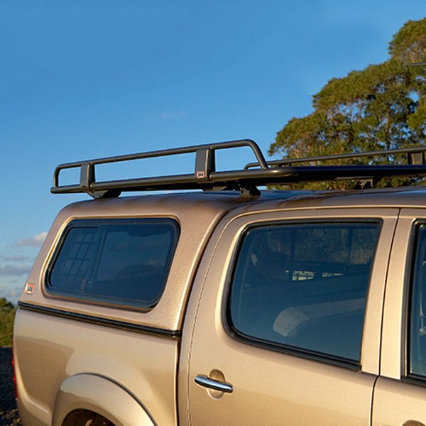 ARB® - Steel Touring Roof Basket for Roof Top Tent ... & ARB® 3800200 - Steel Touring Roof Basket for Roof Top Tent 87