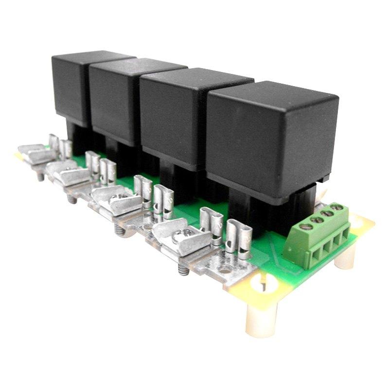 arc 1440 high current relay module rh carid com 12V High Current Relay Current Relay with Capacitor