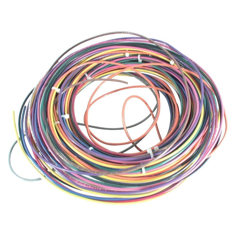 Arc 3120 Pro Stock Wire Harness Copper
