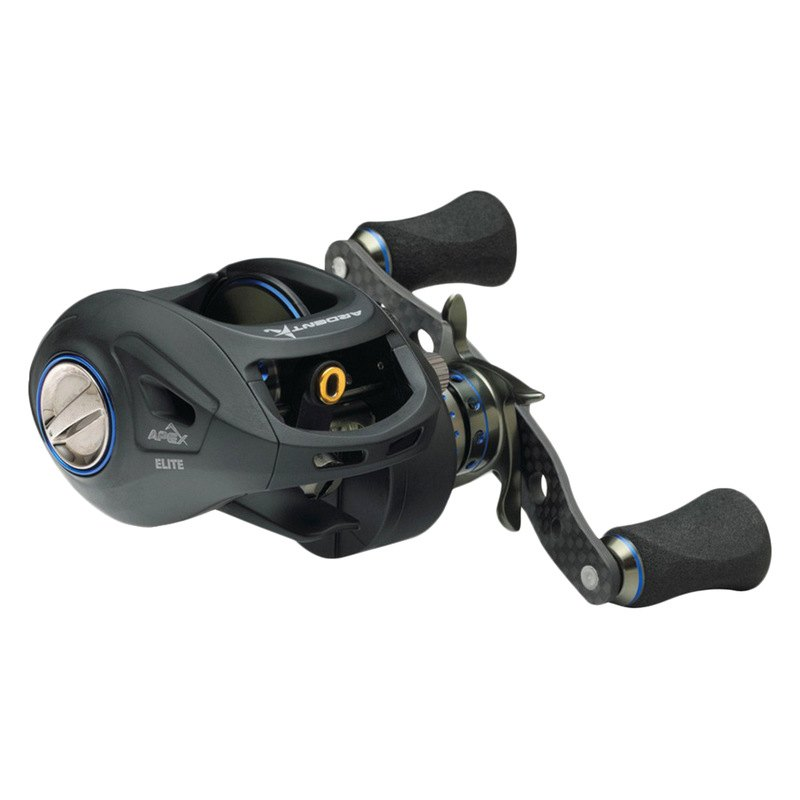 Ardent aa65lba apex elite casting reel left hand for Ardent fishing reels