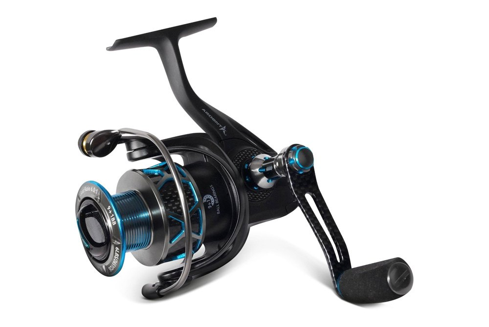Ardent fishing reels rods spinning combos tackle for Ardent fishing reels