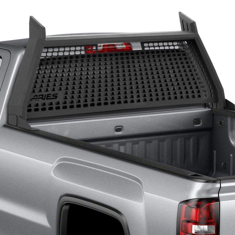 aries dodge ram 1500 2500 2010 advantedge headache rack. Black Bedroom Furniture Sets. Home Design Ideas